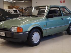 Ford Escort, Autot, Ikaalinen, Tori.fi