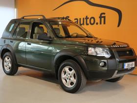 Land Rover Freelander, Autot, Lahti, Tori.fi