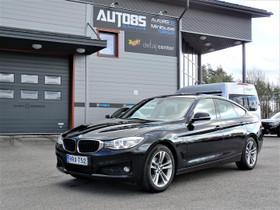 BMW 320 Gran Turismo, Autot, Kaarina, Tori.fi