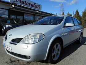 Nissan Primera, Autot, Haapajärvi, Tori.fi