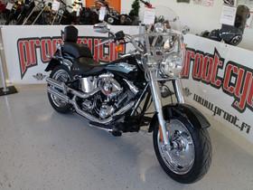 Harley-Davidson Flstf, Moottoripyörät, Moto, Helsinki, Tori.fi