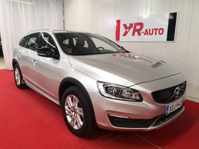 Volvo V60 Cross Country, Autot, Helsinki, Tori.fi