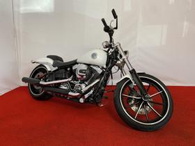 Harley-Davidson Softail, Moottoripyörät, Moto, Tuusula, Tori.fi