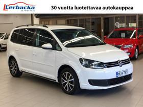 Volkswagen Touran, Autot, Kokkola, Tori.fi