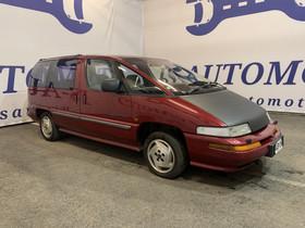 Pontiac TRANS SPORT, Autot, Oulu, Tori.fi