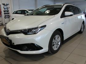 Toyota AURIS, Autot, Kuusamo, Tori.fi