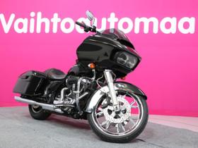 Harley-Davidson Touring, Moottoripyörät, Moto, Vantaa, Tori.fi