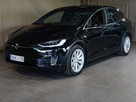 Tesla Model X, Autot, Espoo, Tori.fi