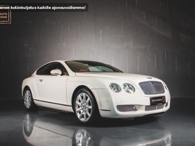 Bentley Continental, Autot, Tuusula, Tori.fi