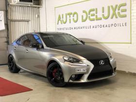 Lexus IS, Autot, Tuusula, Tori.fi