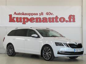 Skoda Octavia, Autot, Isokyrö, Tori.fi
