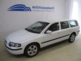 Volvo V70, Autot, Mäntsälä, Tori.fi
