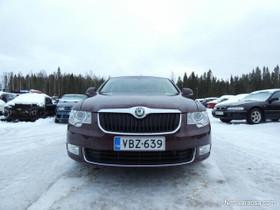 Skoda Superb Skoda Superb 1.8 TSI Sedan, Autovaraosat, Auton varaosat ja tarvikkeet, Pihtipudas, Tori.fi