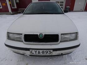 Skoda Octavia Skoda Octavia 1.6 Bensa Farmari, Autovaraosat, Auton varaosat ja tarvikkeet, Pihtipudas, Tori.fi