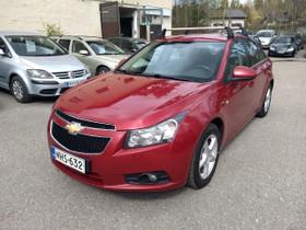 Chevrolet Cruze, Autot, Lahti, Tori.fi