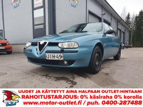Alfa Romeo 156, Autot, Tuusula, Tori.fi