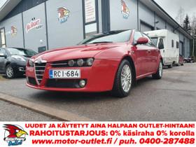 Alfa Romeo 159, Autot, Tuusula, Tori.fi
