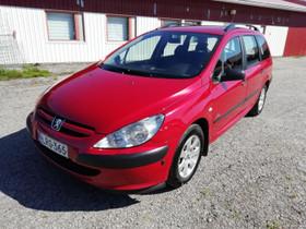 Peugeot 307, Autot, Oulu, Tori.fi