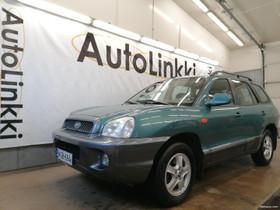 Hyundai Santa Fe, Autot, Oulu, Tori.fi