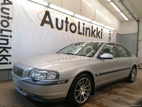 Volvo S80, Autot, Oulu, Tori.fi