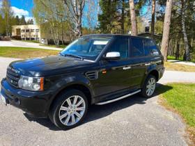 Land Rover Range Rover Sport, Autot, Kirkkonummi, Tori.fi