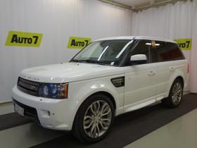 Land Rover Range Rover Sport, Autot, Tuusula, Tori.fi