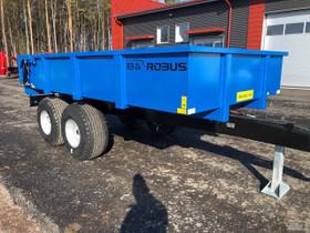 Robus Robus RE8-04, Maatalouskoneet, Työkoneet ja kalusto, Liminka, Tori.fi