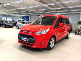 Ford Grand Tourneo Connect, Autot, Forssa, Tori.fi