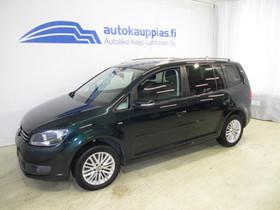 Volkswagen Touran, Autot, Mäntsälä, Tori.fi