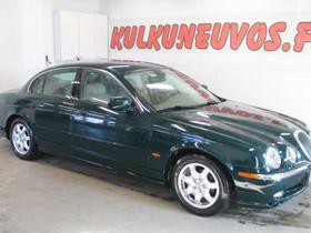 Jaguar S-Type, Autot, Kempele, Tori.fi