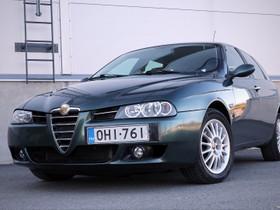 Alfa Romeo 156, Autot, Siilinjärvi, Tori.fi
