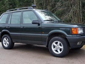 Land Rover Range Rover, Autot, Helsinki, Tori.fi