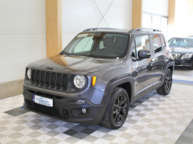 Jeep Renegade, Autot, Akaa, Tori.fi