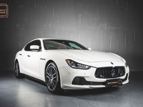 Maserati Ghibli, Autot, Tuusula, Tori.fi