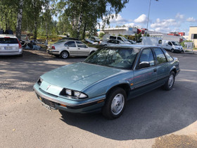 Pontiac Grand Prix, Autot, Vantaa, Tori.fi
