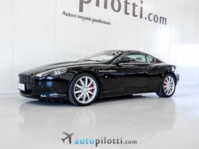 Aston Martin DB9, Autot, Tuusula, Tori.fi