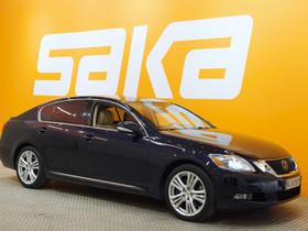 Lexus GS, Autot, Vihti, Tori.fi