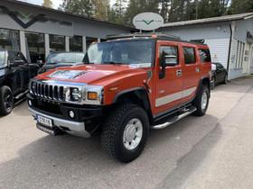 HUMMER H2, Autot, Lohja, Tori.fi
