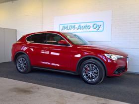 Alfa Romeo Stelvio, Autot, Kuopio, Tori.fi