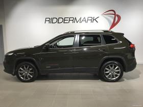 Jeep Cherokee, Autot, Vantaa, Tori.fi