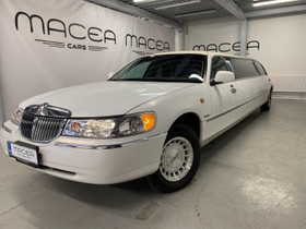 Lincoln Town Car, Autot, Hollola, Tori.fi
