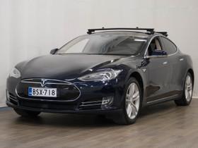 Tesla Motors Model S, Autot, Hyvinkää, Tori.fi