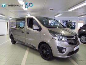 Opel Vivaro, Autot, Joensuu, Tori.fi