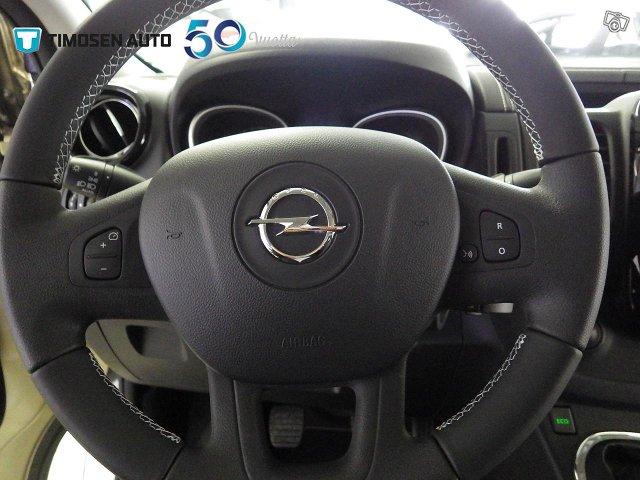 Opel Vivaro 20