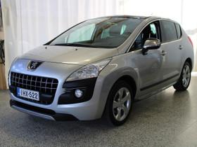 Peugeot 3008, Autot, Hämeenlinna, Tori.fi