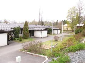 Tammela Keskusta Rauhatie 3 3H+K+PH+WC+S+2VH, Myytävät asunnot, Asunnot, Tammela, Tori.fi