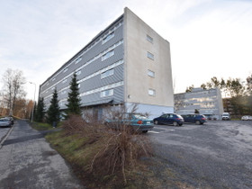 Seinäjoki Uppa Ylisentie 15 1h+kk, Vuokrattavat asunnot, Asunnot, Seinäjoki, Tori.fi