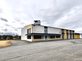 Alavus Keskusta Toimitie 1, Tontit, Alavus, Tori.fi