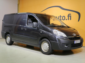 Toyota Proace, Autot, Lahti, Tori.fi