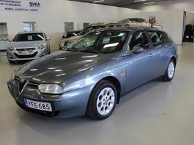 Alfa Romeo 156, Autot, Salo, Tori.fi